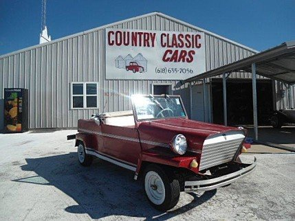 1959 King Midget Custom for sale 100748351
